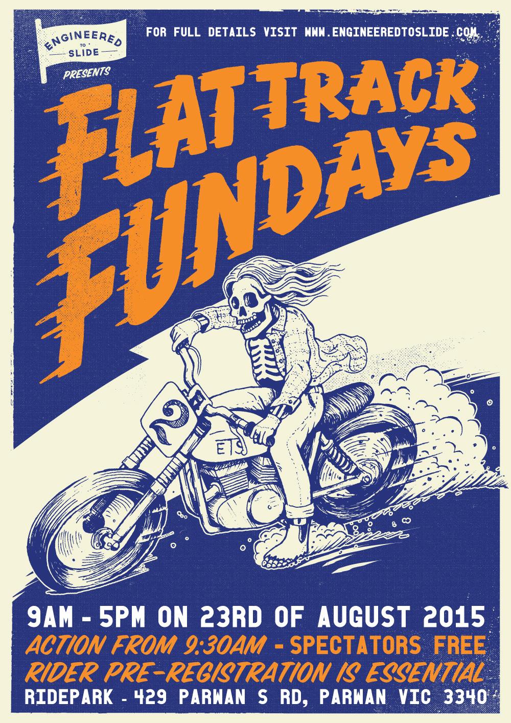 ETS_FlatTrackFundays_Poster_WEB